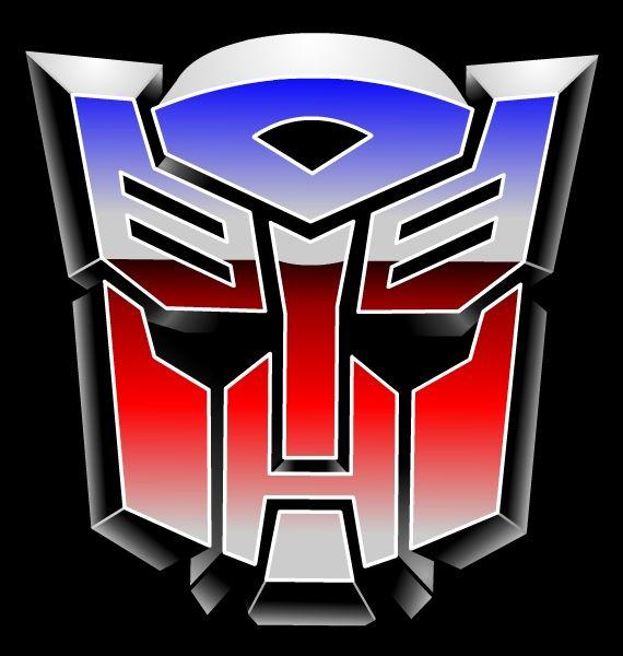 Autobot Symbol By Dmarteng On Deviantart Autobot Symbol Transformers Autobots Transformers