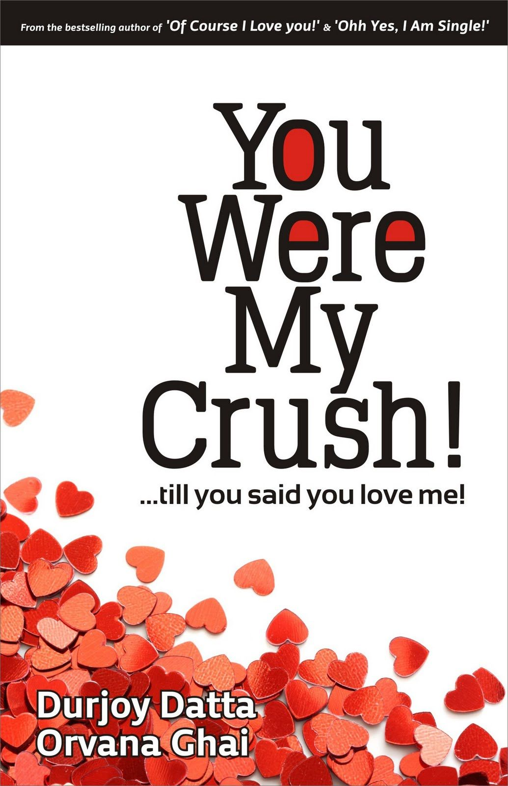 A funfilled love story ) You were my crush, Novels