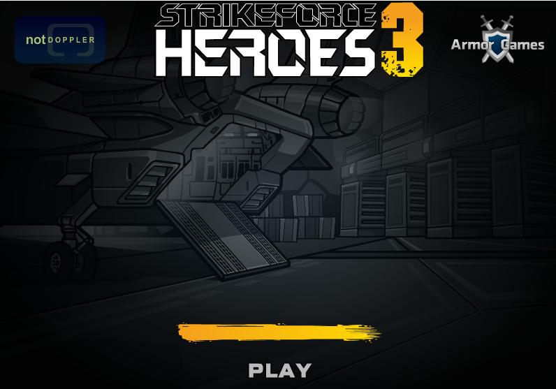 Play Strike Force Heroes 3 Unblocked | Fun Unblocked Games