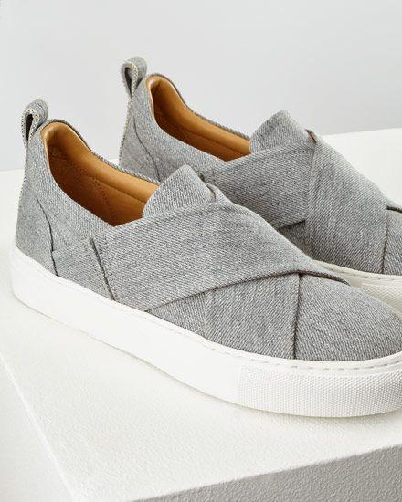 jigsaw olivia trainers grey