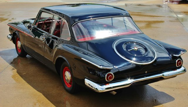 1962 Plymouth Valiant Signet 200 Mopar For Sale Muscle Cars