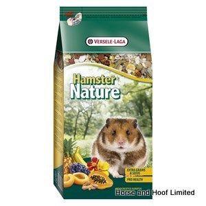 Versele Laga Hamster Nature Food 5 X 750g Hamster Hamster Food Pet Supplies