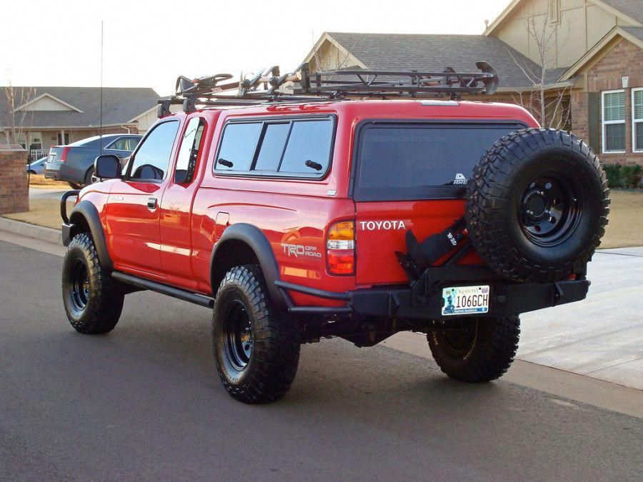 Pin by Raul vargas on dos truck, Toyota 4x4