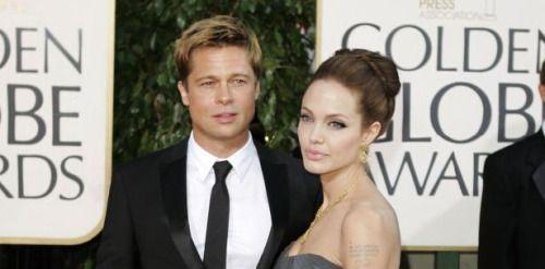 La luna de miel que Angelina Jolie y Brad Pitt no tuvieron:...