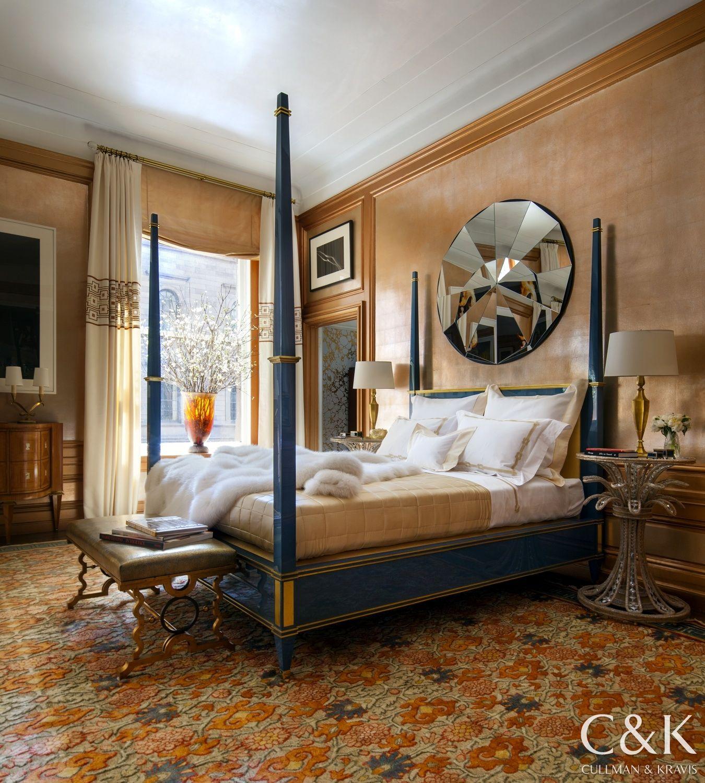 Home Decor Inc: 2017 AD 100 Best Interior Designers: Cullman & Kravis Inc