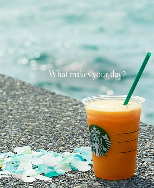 melodies of seashore | What Makes Your Day?