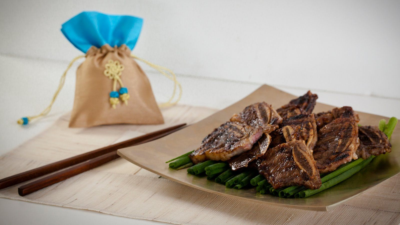Korean beef short ribs galbi recipe korean series video 2 korean beef short ribs galbi recipe korean series video 2 forumfinder Image collections