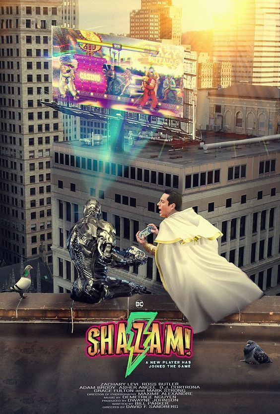 30 Mind Blowing Fan Made Superhero Posters ( Better Than The Real Deal)