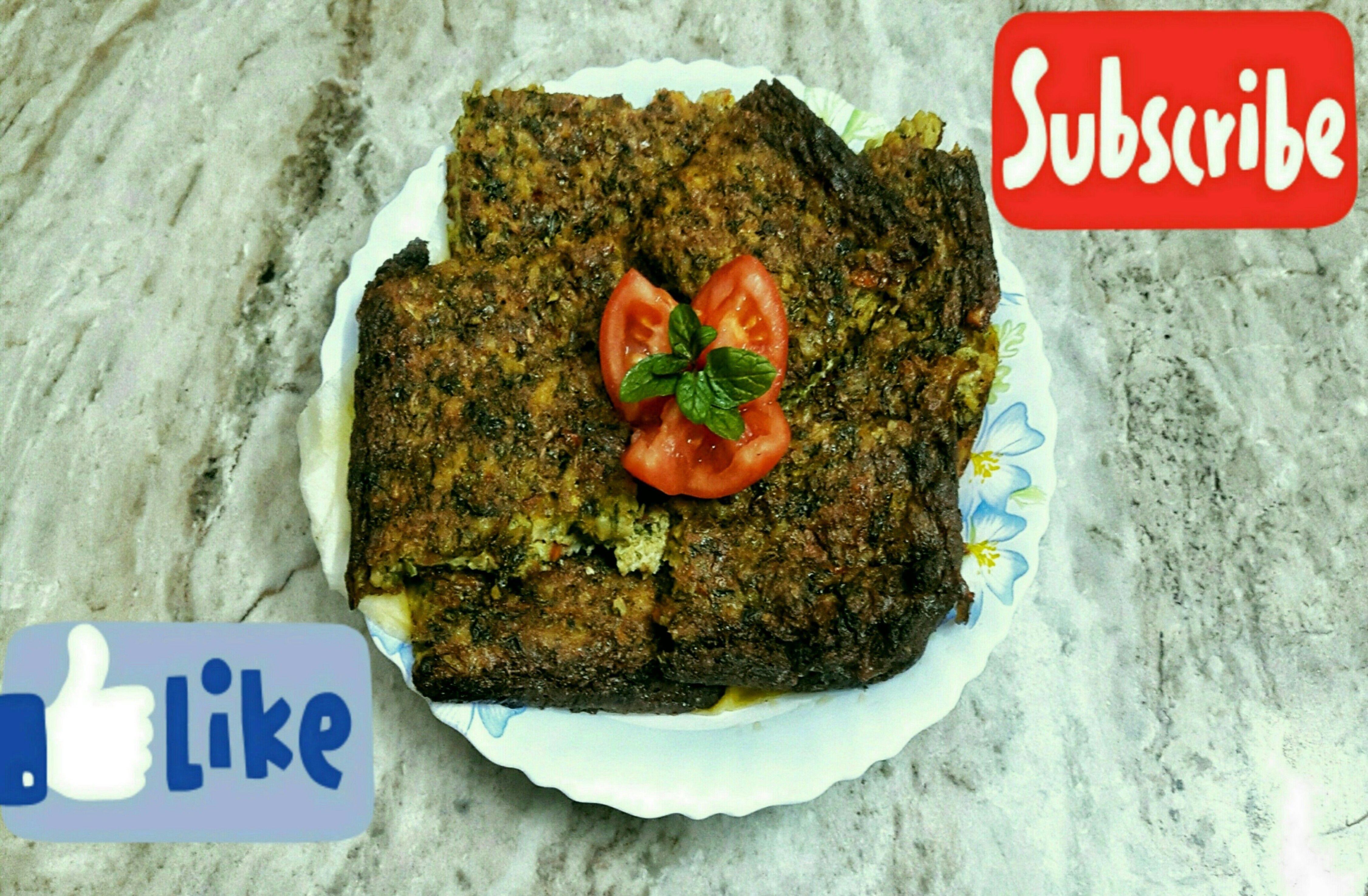 طريقة مختلفة للعجة طريقة عمل عجة الأرز بنفس خلطة المحشي Food Meatloaf Desserts