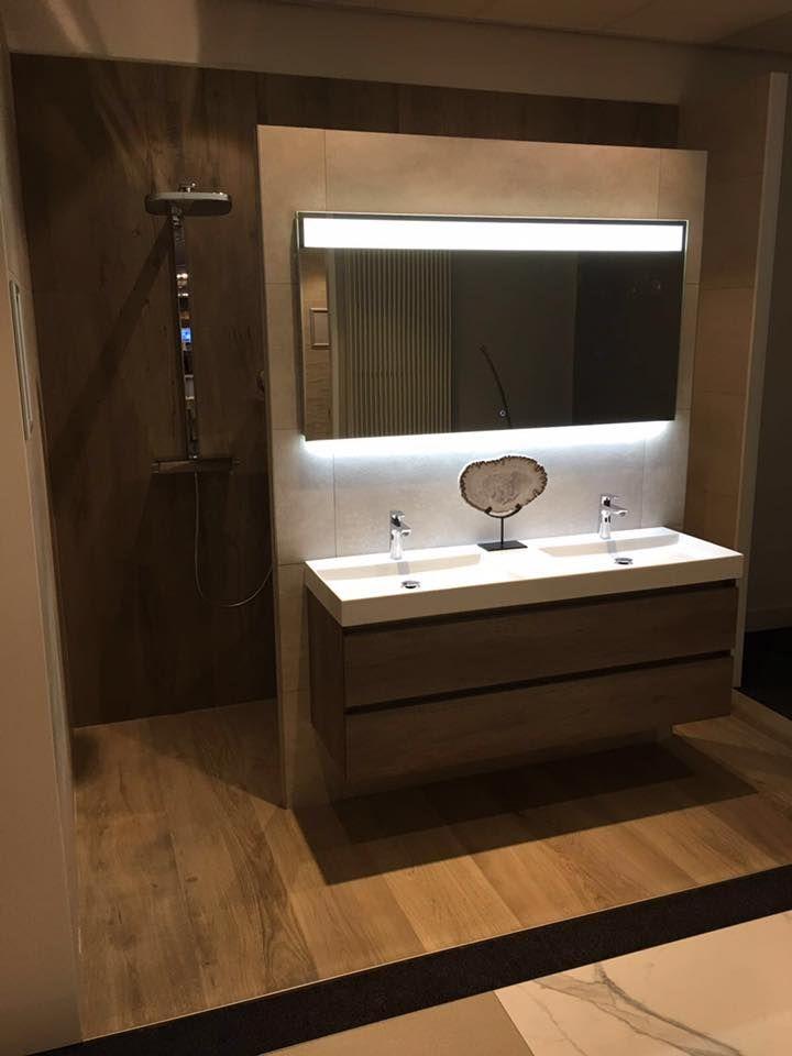 GJMeijer #design #inspiration #bathroom #shower #badkamer #bath ...