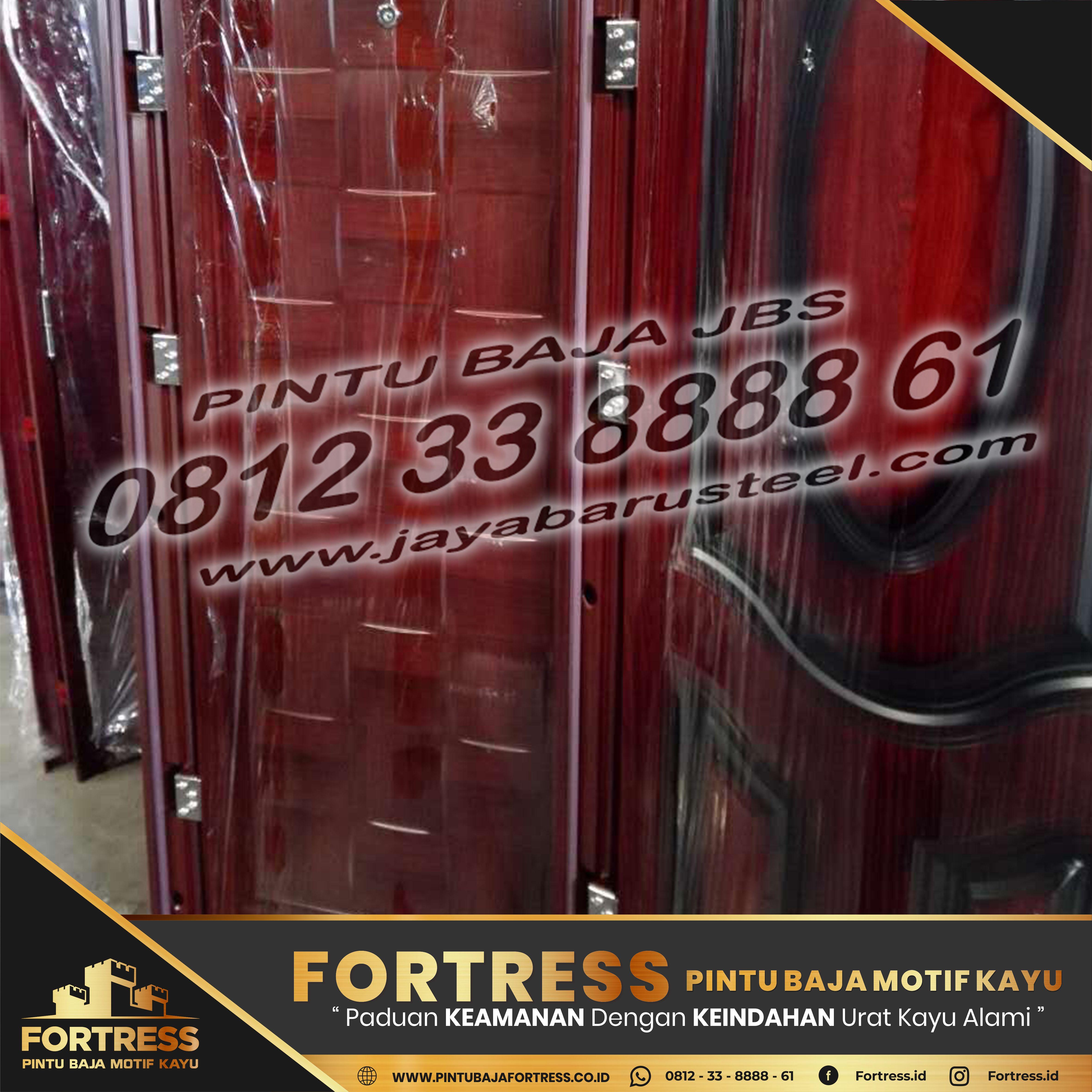 0812-91-6261-07 (JBS) Palembang Steel Doors And Frames