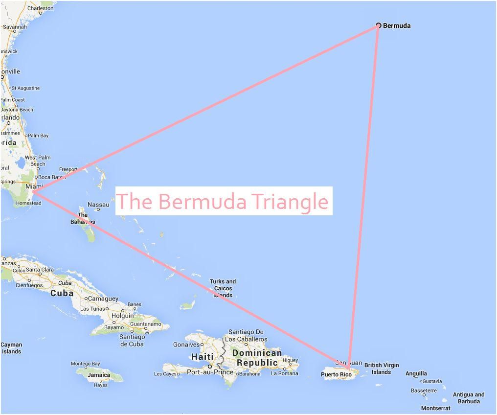 bermuda triangle essay Read this full essay on bermuda triangle bermuda triangle the bermuda triangle, or the devil's triangle, is an imaginary area located off the southeaste.