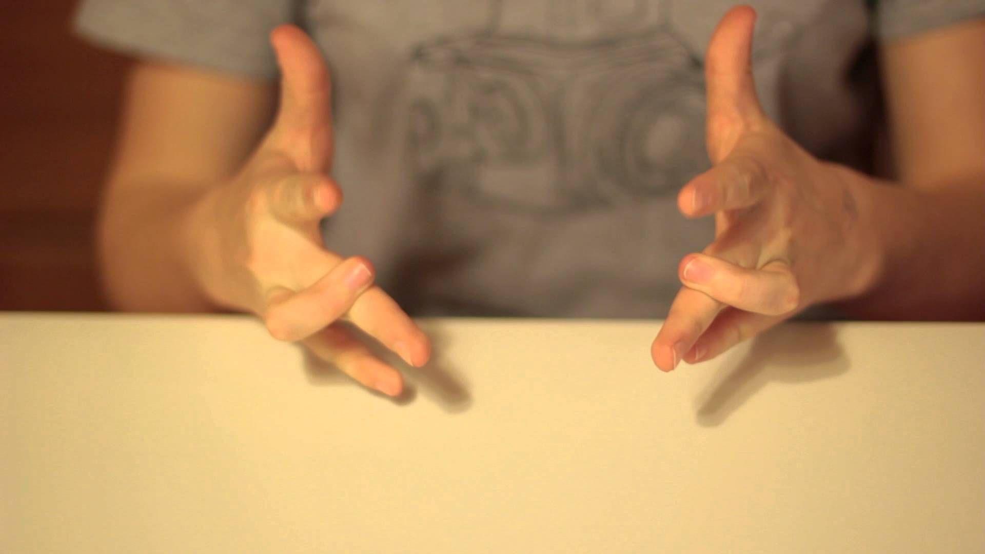Ujjgyakorlatok a szép írásért