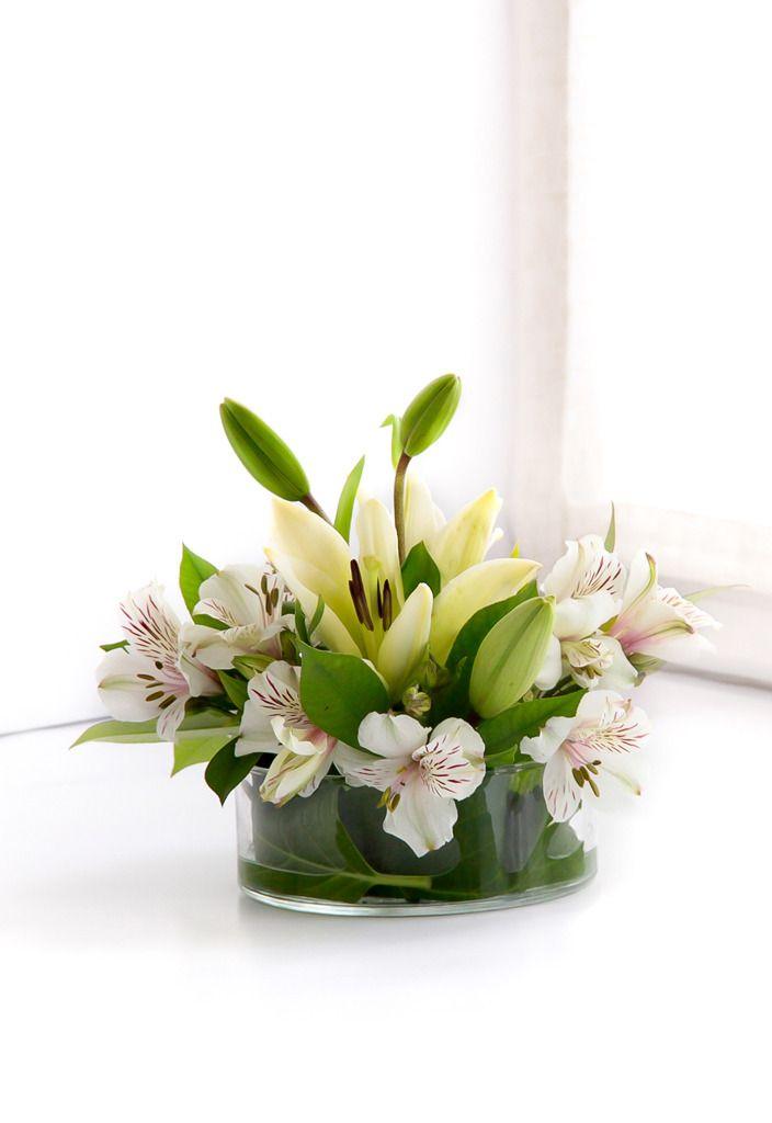 Arreglos Florales Para Boda Iglesia Sencillos Buscar Con