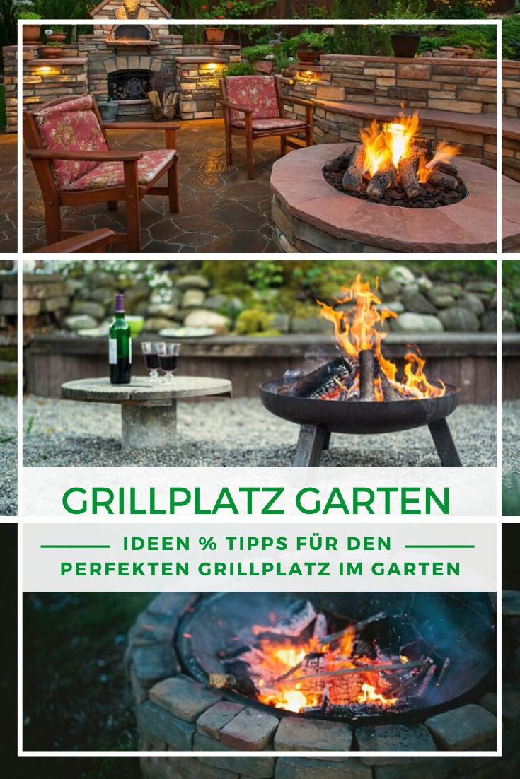 Grillplatz Garten Ideen Tipps Fur Den Perfekten Grillplatz Im Garten Grillplatz Im Garten Garten Grillplatz