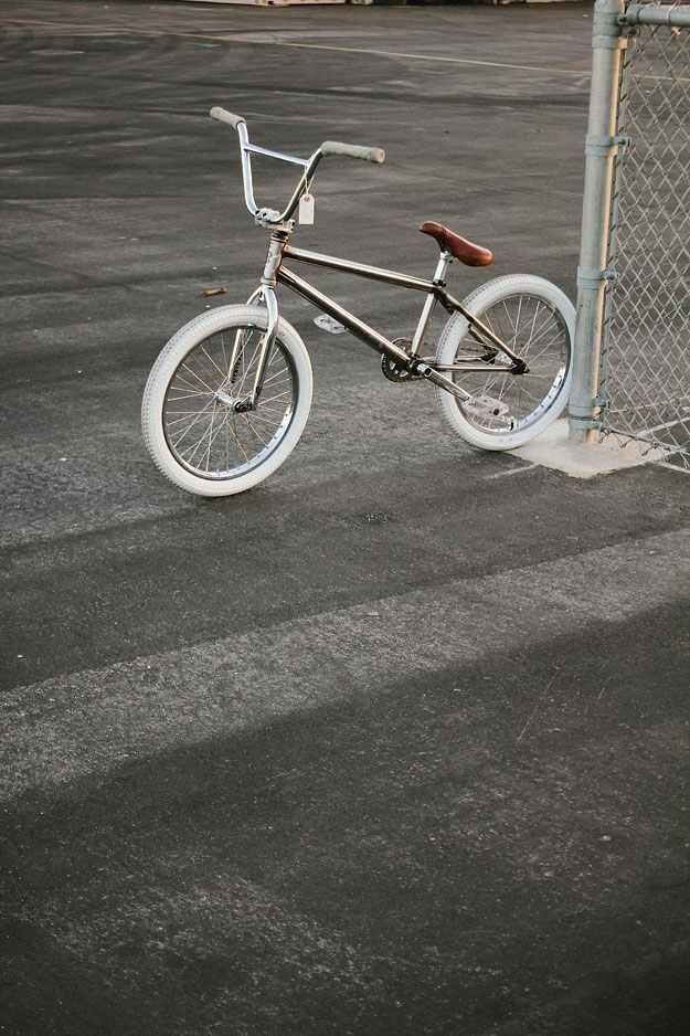 classy bmx . . .seat position is fucked though haha | BMX LIFE ...