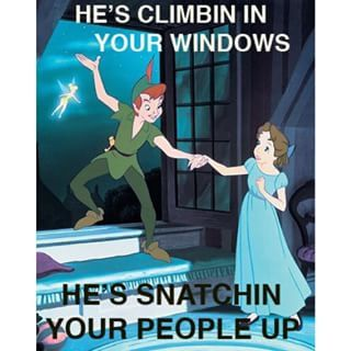 Because bed intruders: | 22 Disney Memes That Will Make You Laugh Every Time