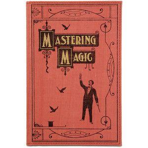 Mastering Magic