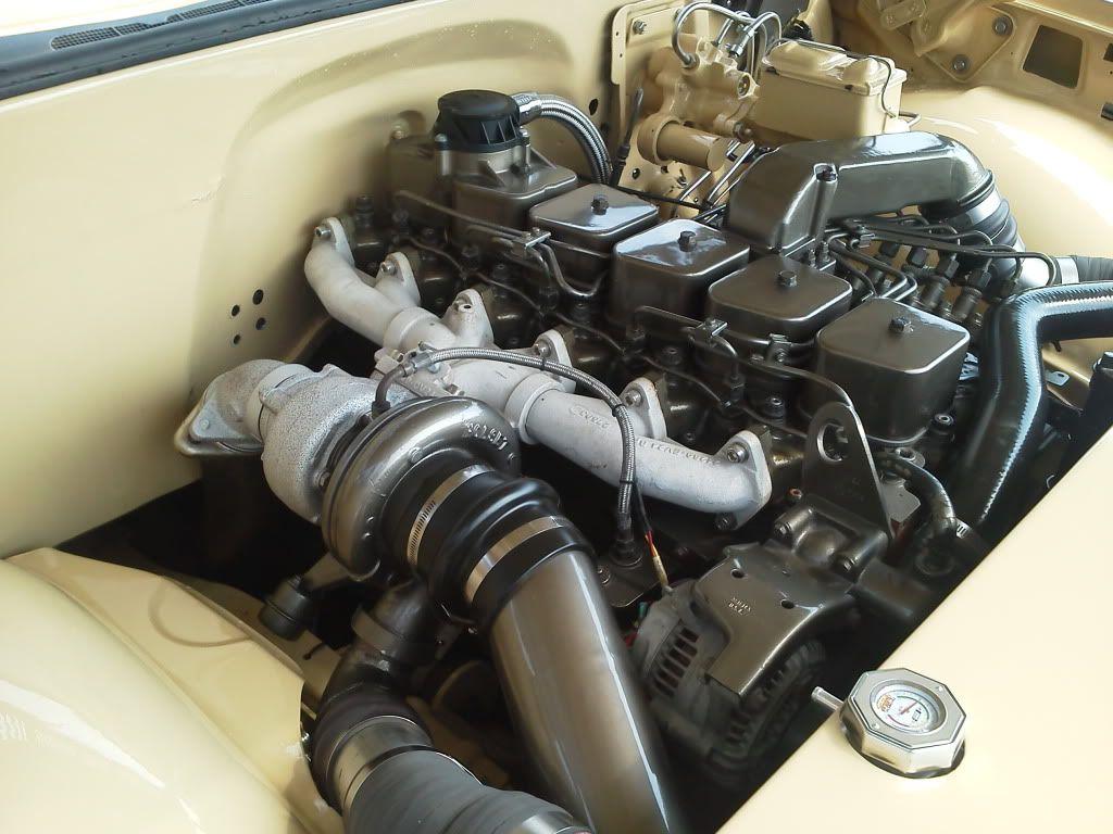 Lets See Your Engine Bay Dodge Cummins Diesel Forum Cummins