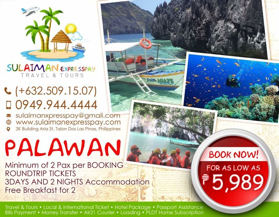 Pin by Sulaiman Expresspay on Affordable Tour Packages