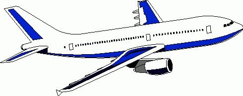 airplane clipart clip art transportation pinterest rh pinterest ca airplane clipart no background airplane clipart border