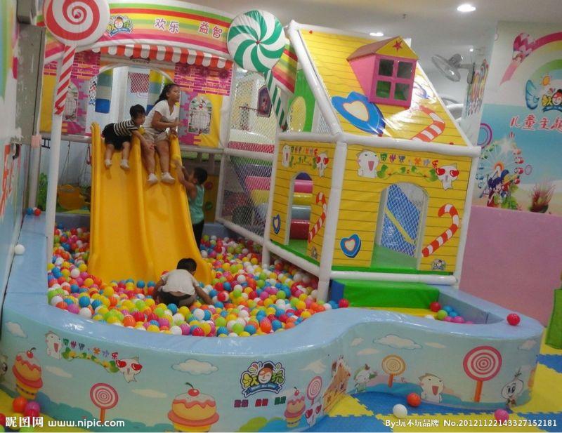 Ihram Kids For Sale Dubai: New Style Indoor Playground Indoor Play Ground Set Indoor