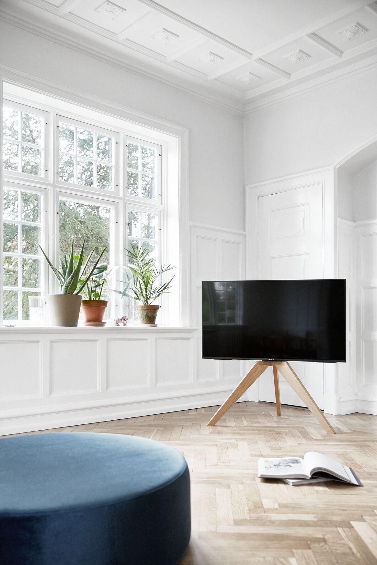 NEXT OP1 Pied Support TV Vogel's en 2020 Amenagement