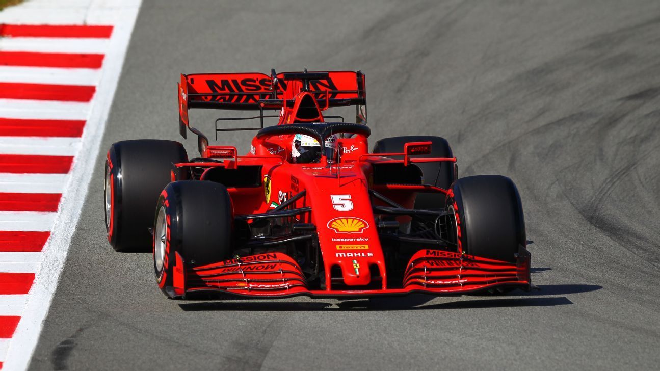 Rival Teams Threaten Legal Action Over Ferrari Fia Engine Settlement In 2020 Ferrari Engineering Action