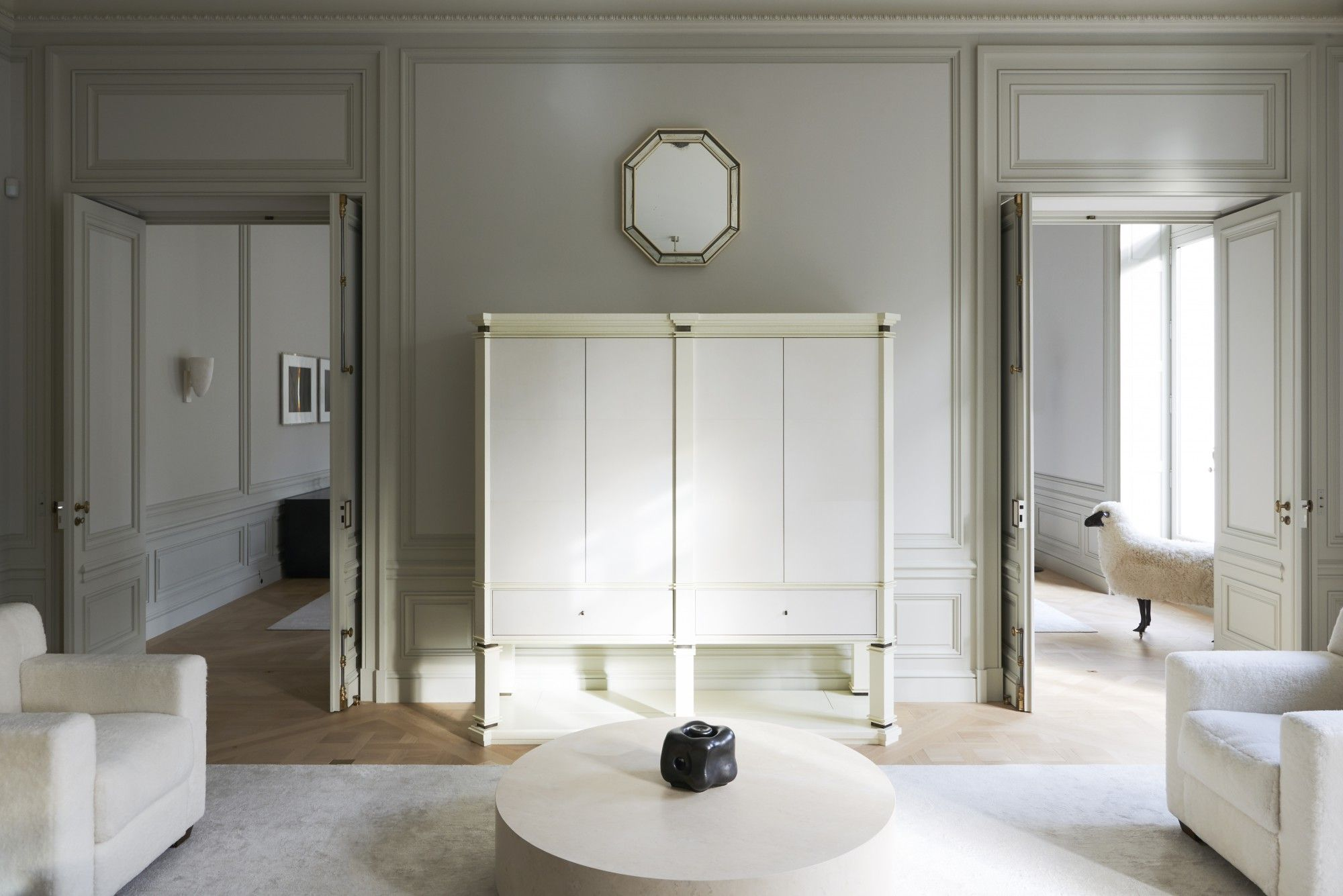Joseph Dirand Architecture - Montaigne | Interiors | Pinterest