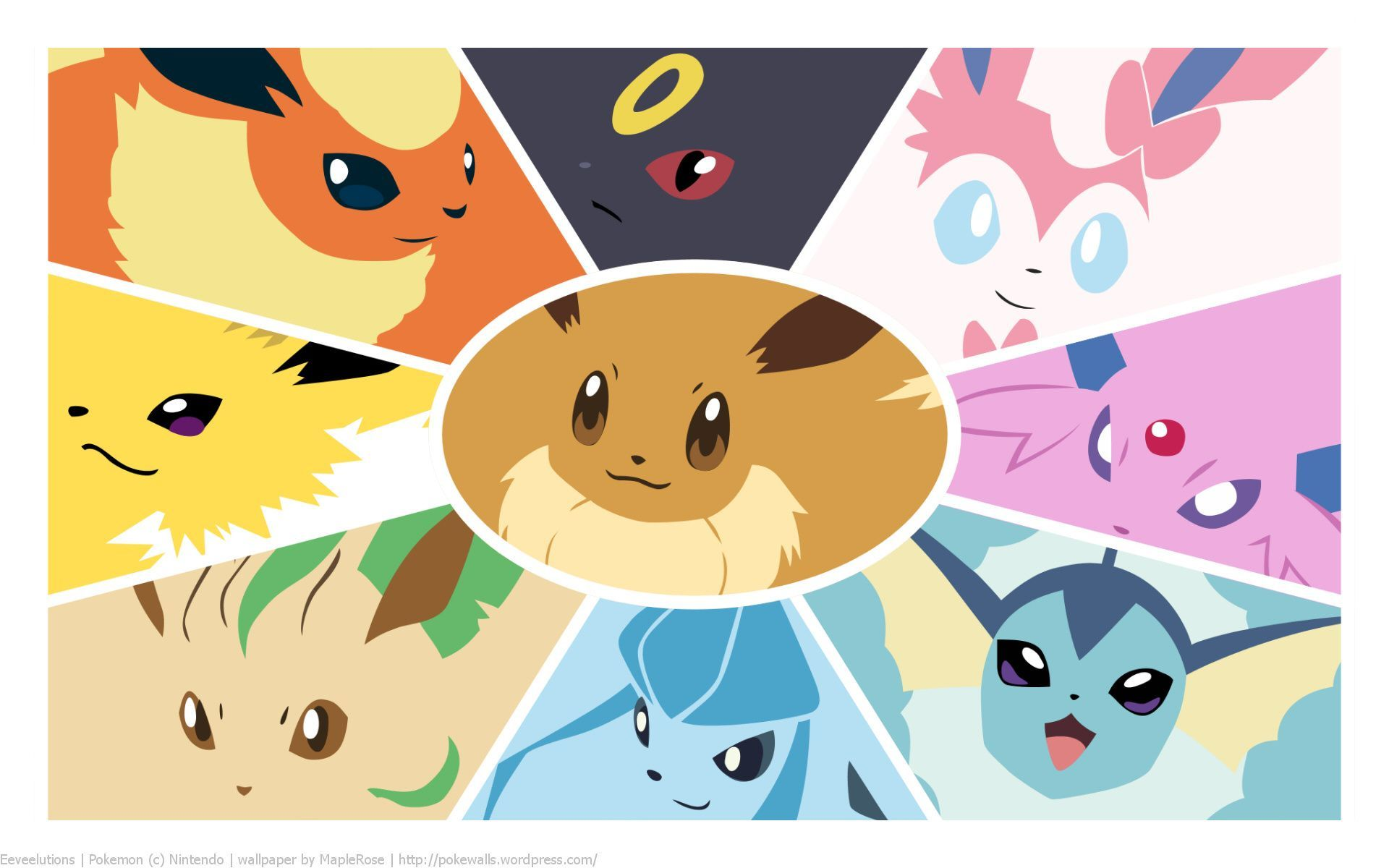 Best images about Eevee on Pinterest Pokemon eevee
