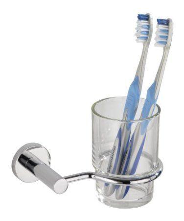 Accessori Bagno Senza Trapano.Accessori Bagno Adesivi Bicchiere Accessori