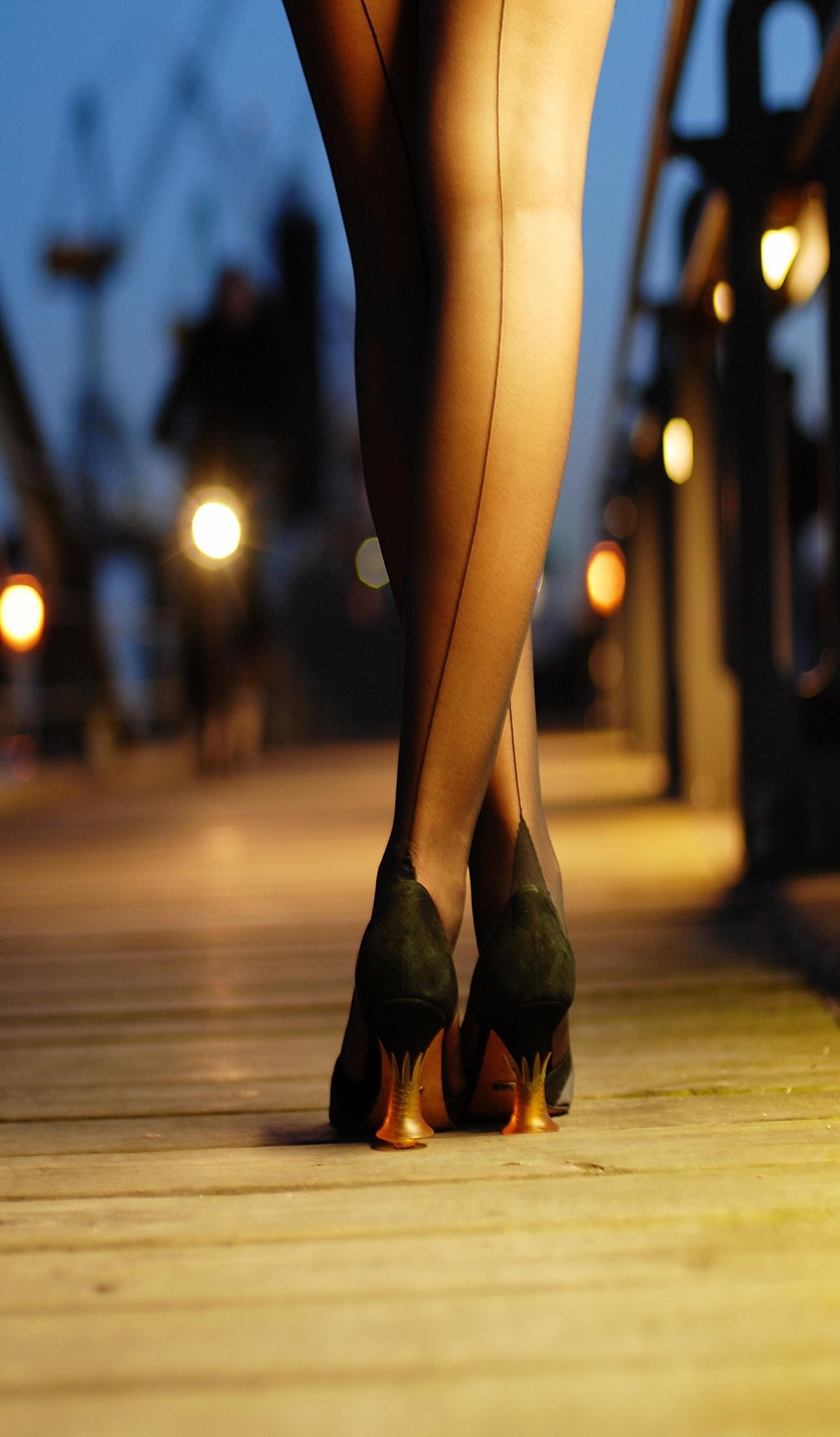 Protectores de Tacones - Heaven on Heels Styling