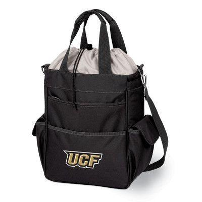 Picnic Time NCAA University of Central Florida Knights Activo Tote Bag Cooler