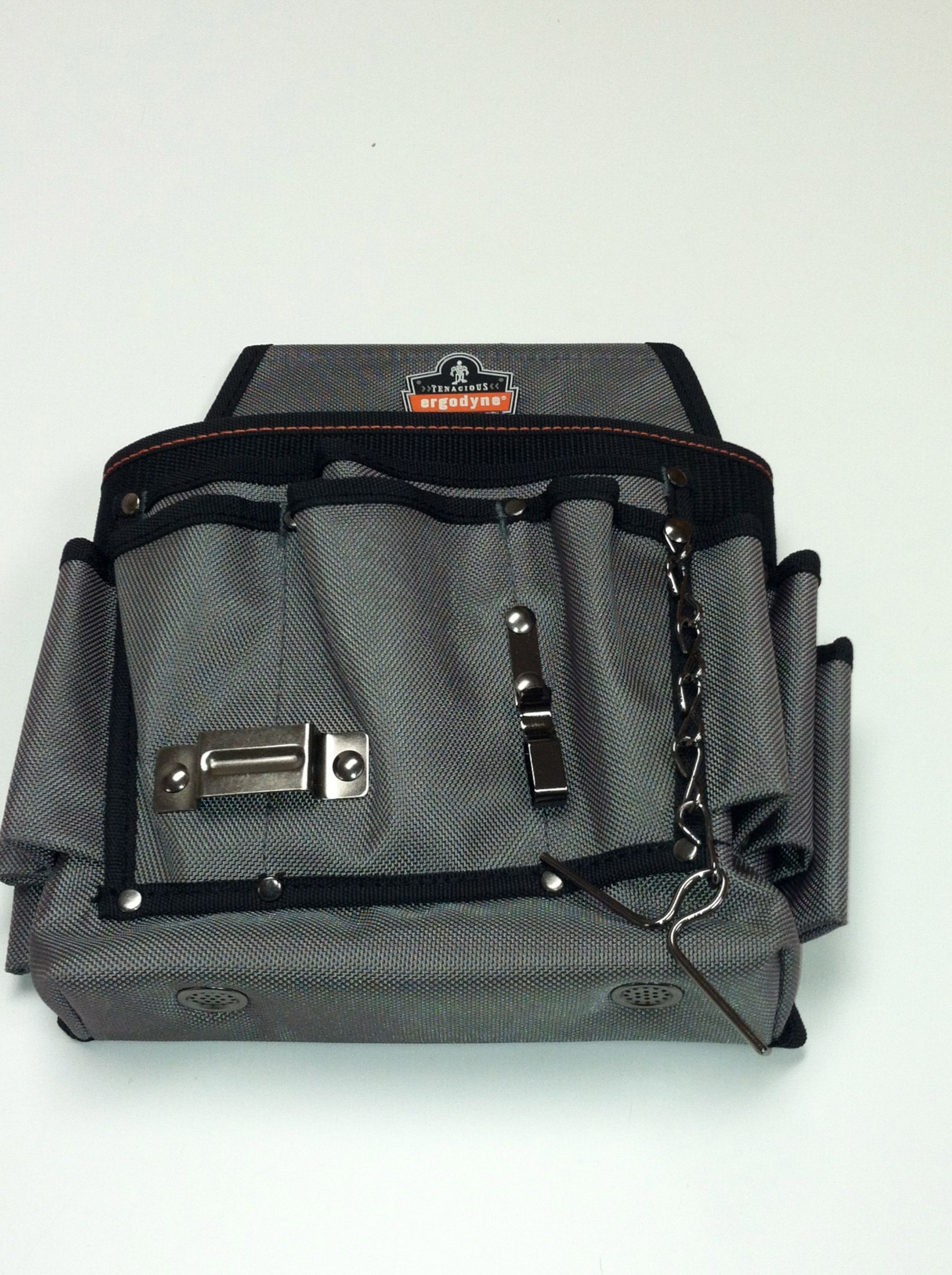 Tool pouches for student chairs   Tool pouches, Camera bag ...