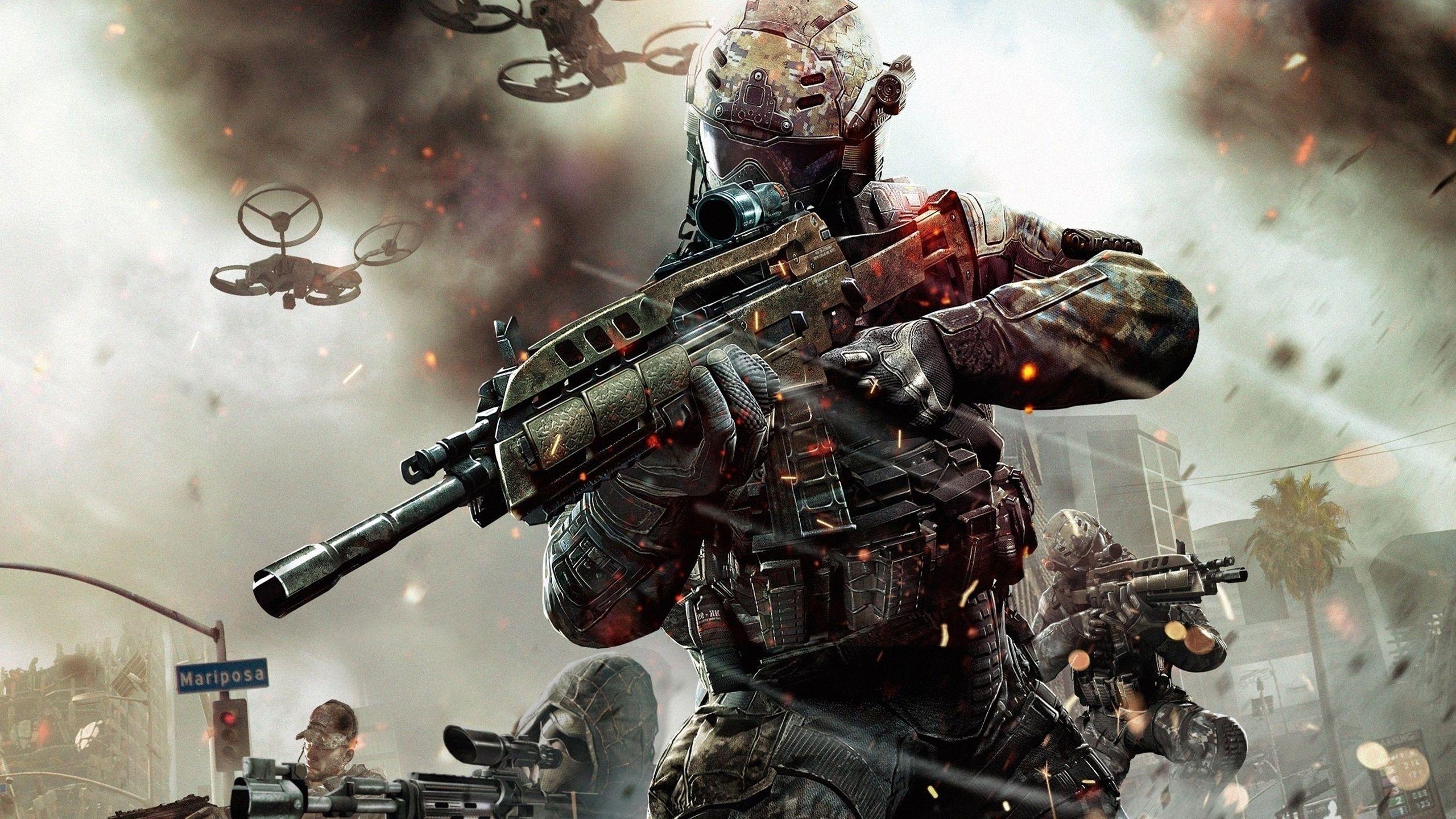 Call Of Duty Black Ops Ii 3 Mac Wallpaper Gggg Pinterest Call