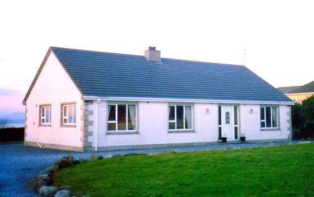 Atlantic Cottage - Rossnowlagh