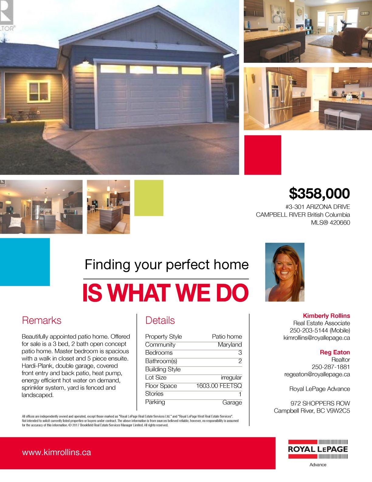 Feature sheet for 113 Forest Grove | Homes for sale in Campbell ...