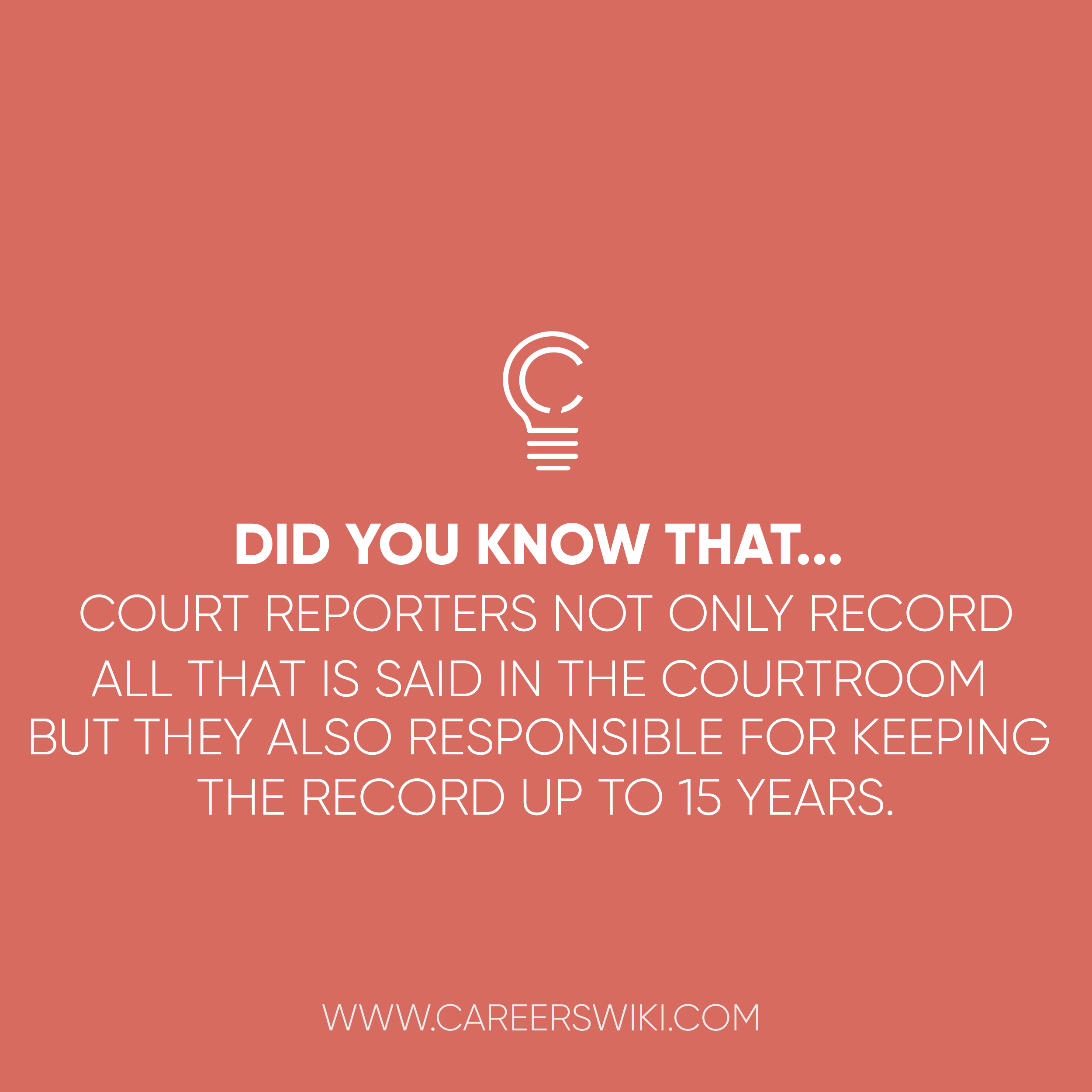 How to a Court Reporter Time management skills