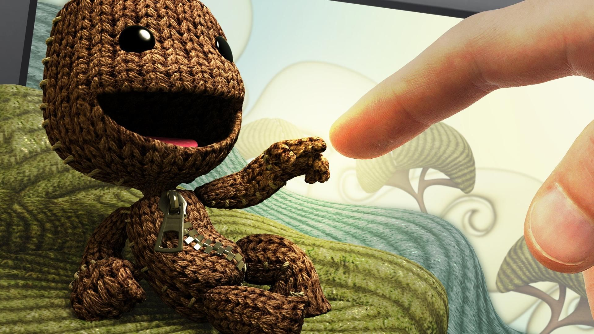 LittleBigPlanet Wallpapers Wallpaper | Wallpapers 4k | Pinterest