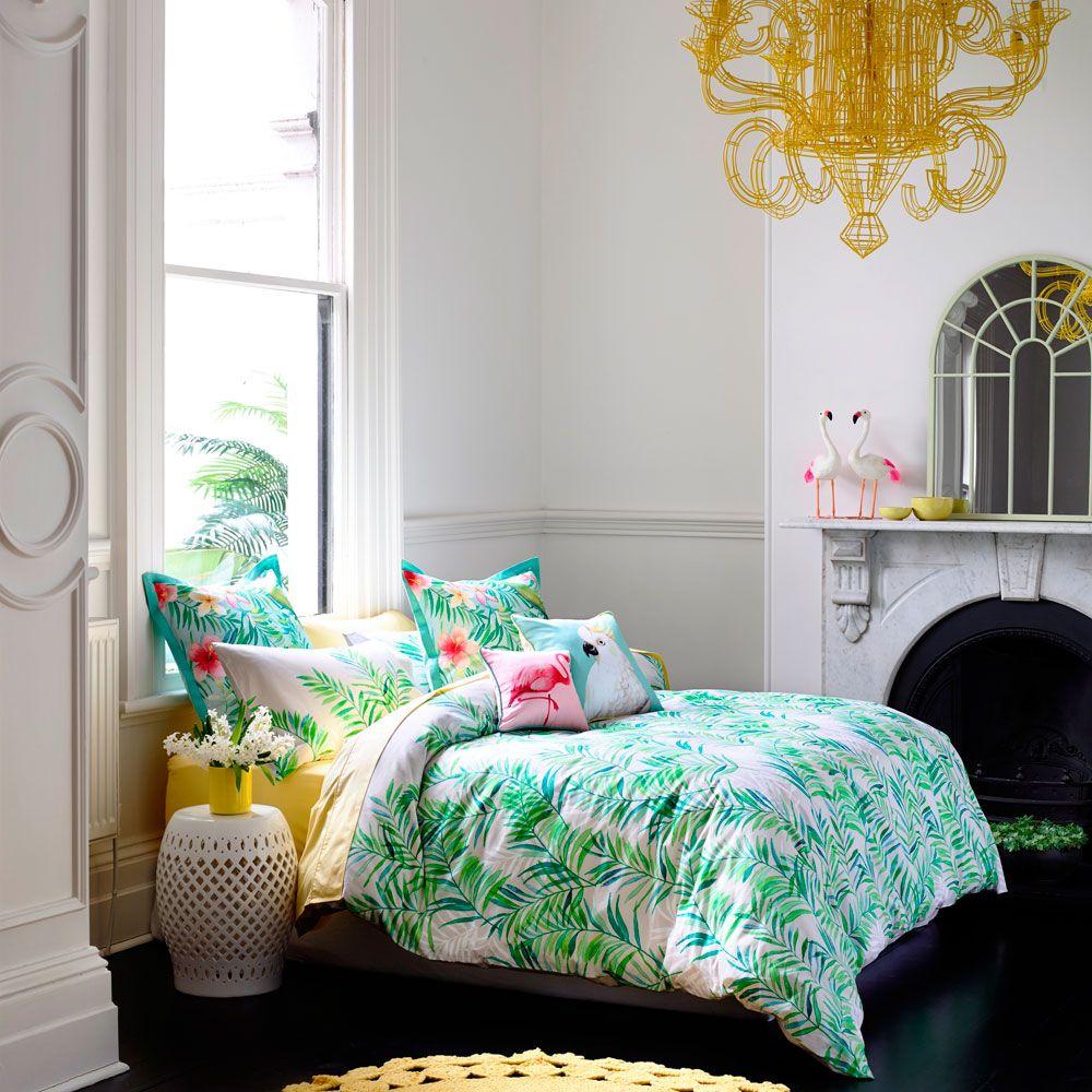 Rainforest Bedroom Mercer Reid Rainforest Bedroom Quilt Covers Coverlets