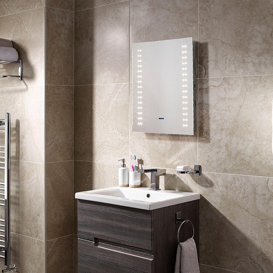 Tulare Bathroom Mirror Bathroom Mirror Mirror Mirror Cabinets