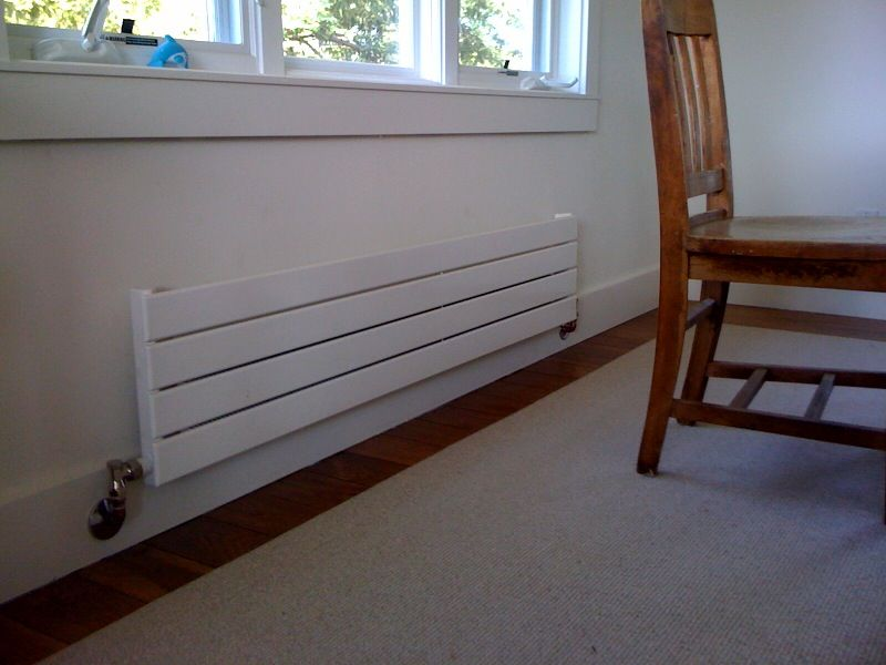 Radiators Affordable Radiant Heat Radiant Heat Home Interior