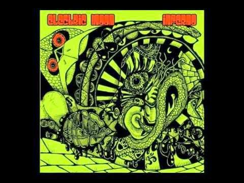 The Machine Solar Corona 2009 Full Album Psychedelic Rock