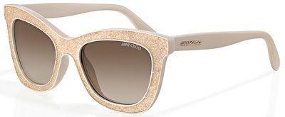 Jimmy Choo Eyewear Inverno 2013: Nicole Kidman