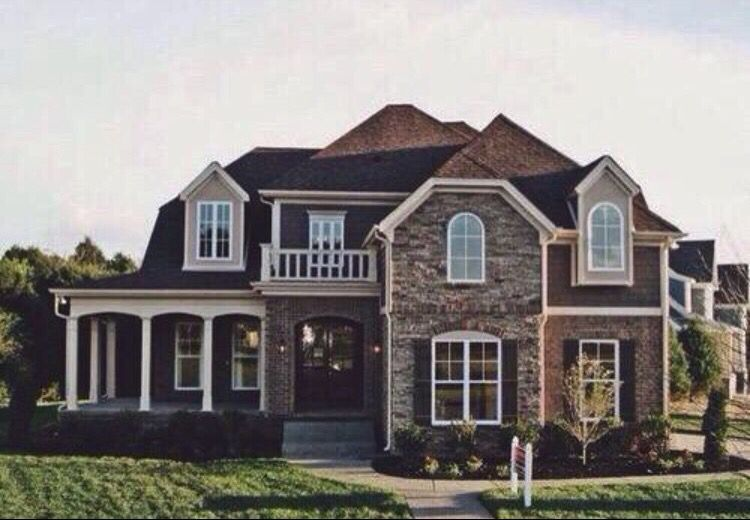 Image Result For Big Suburban House Suburban House House Exterior Dream House