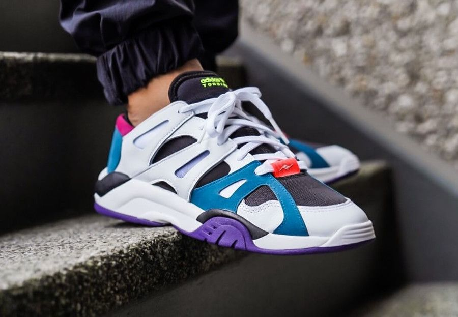 adidas chaussure dimension low top