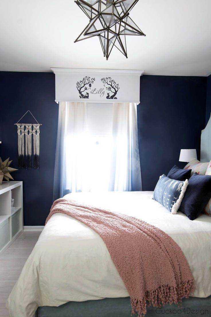 Hausratversicherungkosten Best Ideas Excellent Dark Blue Bedroom Ideas Special Design Of Collection 6634