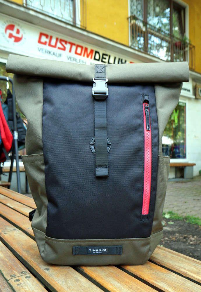 Timbuk2 Tuck Pack  e4d3cd2ebc713