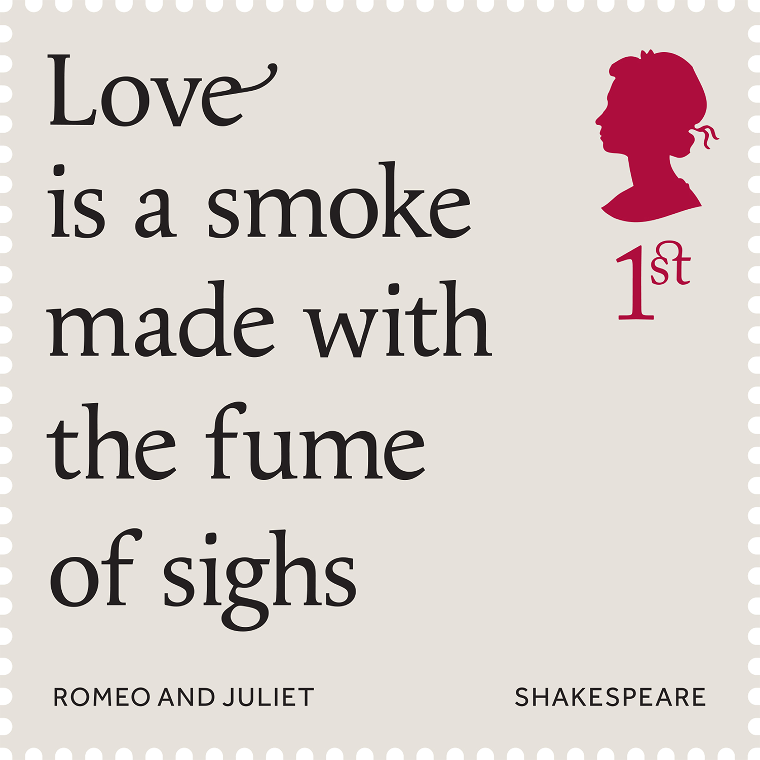 Romeo And Juliet Quotes And Meanings Romeo And Juliet #specialstamp From 2016 'shakespeare'  Bookworms .