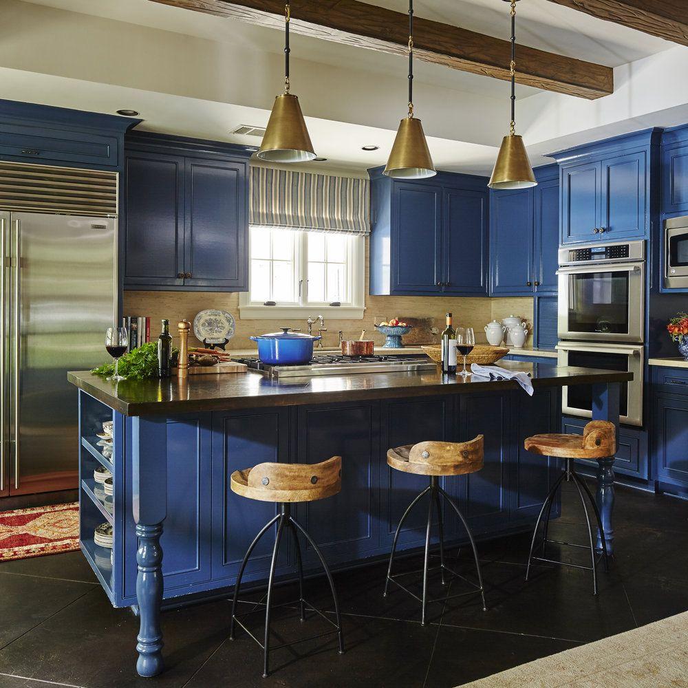 Lindsey Herrod project, Houston,TX | Kitchen cabinetry ...